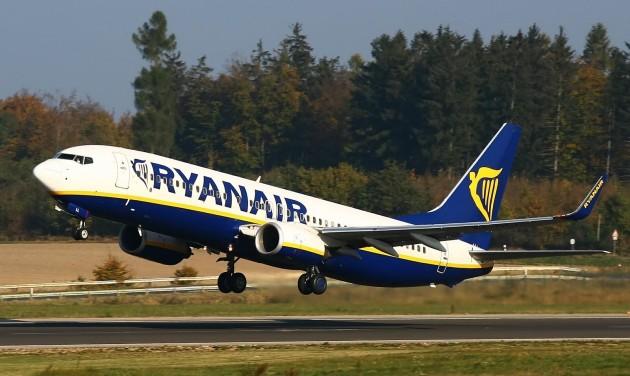 Ryanair: kinek mibe fog kerülni a járattörlős akció?