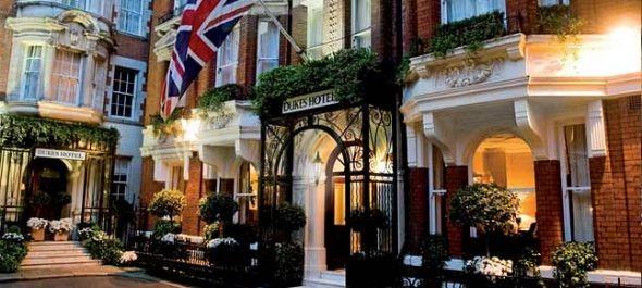 Átlagos szobaárak Európában: London vezet