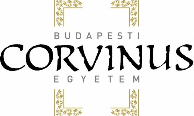 Turizmus-menedzsment mesterszak tájékoztató pénteken a Corvinuson
