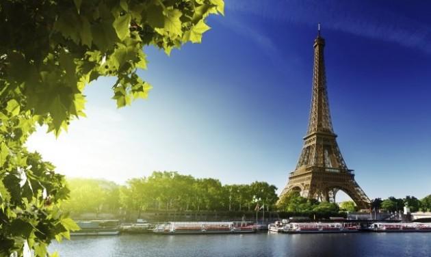 Rekordot döntött a turizmus tavaly Párizsban