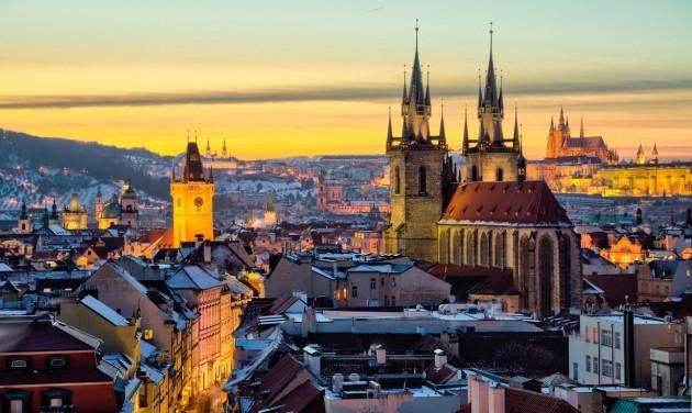 Újra romlik a járványhelyzet Csehországban