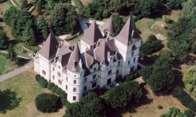 Látogatható a felújított tiszadobi Andrássy-kastély