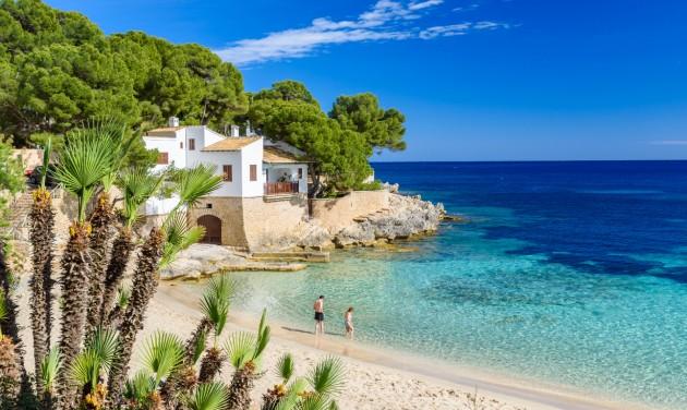Mallorca nyit, de még hosszú ideig nem lesz a régi
