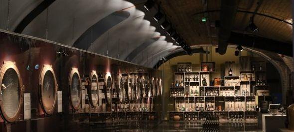 Sörárium néven interaktív sörmúzeum nyílt Szolnokon