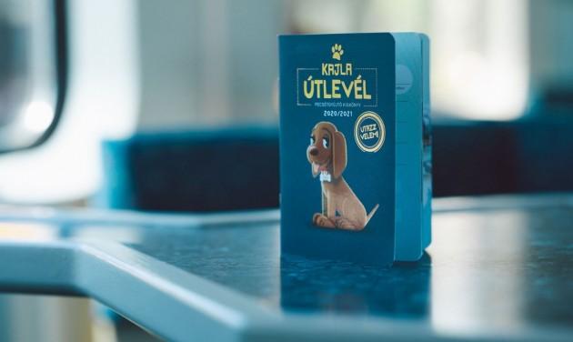 Kajla útlevéllel ingyenesen utazhatnak az alsósok az őszi szünetben