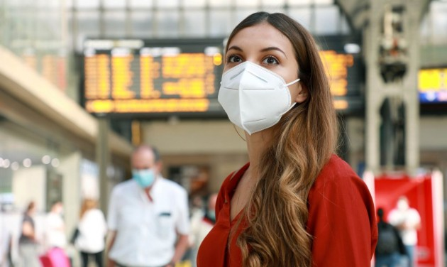 Mobilitási szokások változása a pandémia idején
