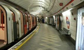 Újabb két sztrájkot jelentettek be a londoni metró dolgozói