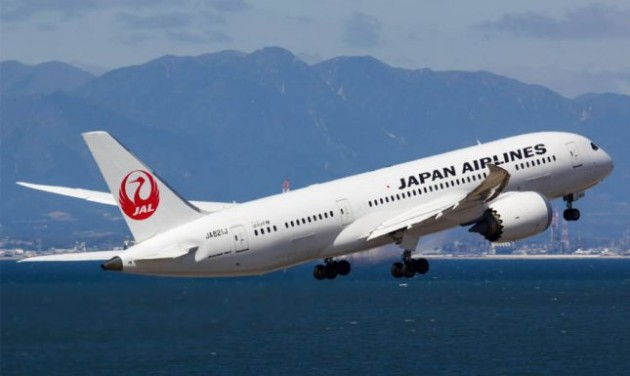 Diszkont leányvállalattal lép piacra a Japan Airlines
