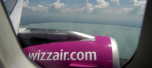 Tíz éves évfordulót ünnepel a Wizz Air