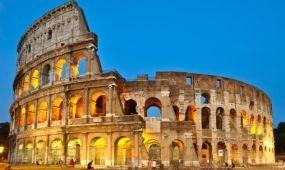 Visszanyerte eredeti színét a római Colosseum