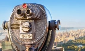 Már csaknem negyed évszázada a középiskolákban az Utazás és Turizmus program
