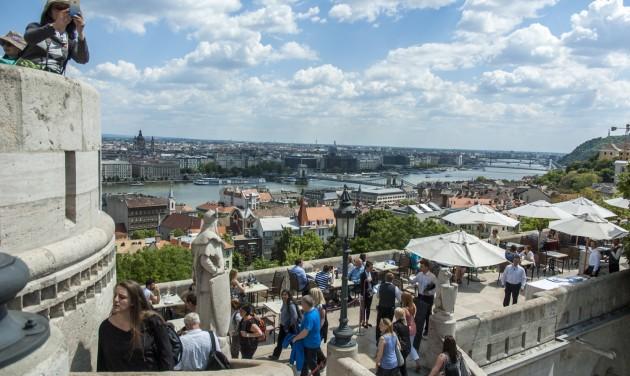 Összefogott a BFTK és a Danubius Hotels a turistákért
