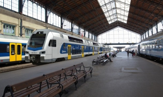Új vasúti kedvezmények az új menetrenddel