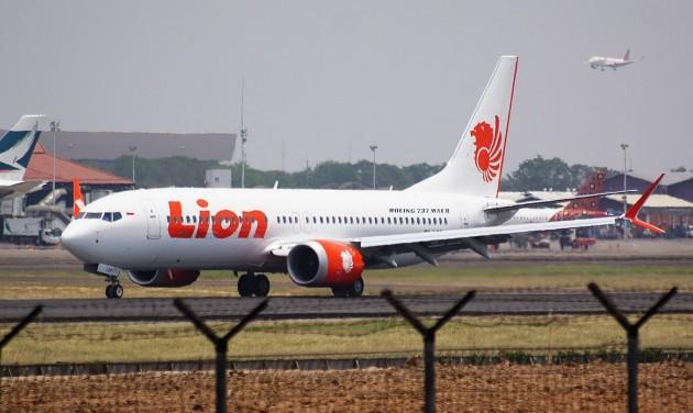 Rosszul működő sebességmérő okozhatta az indonéz légi katasztrófát?