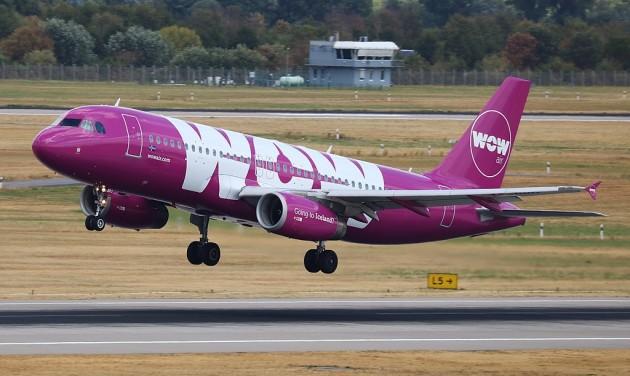 Újabb európai légitársaság ment csődbe