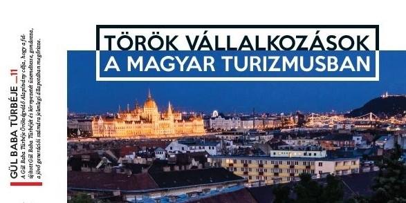Török vállalkozások a magyar turizmusban