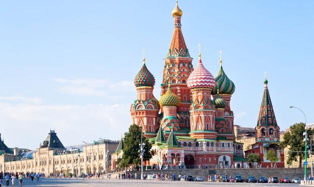 Debrecen-Moszkva közvetlenül