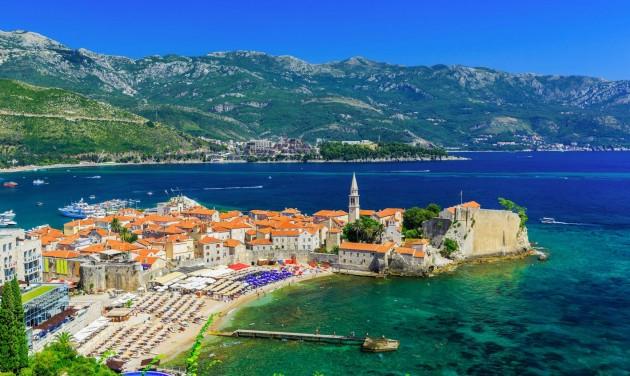 Július közepétől indulnak a buszos programok Montenegróba