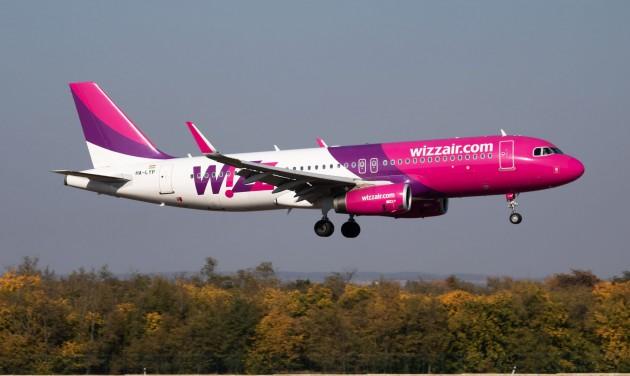 A Wizz Air Szarajevóban nyit új bázist