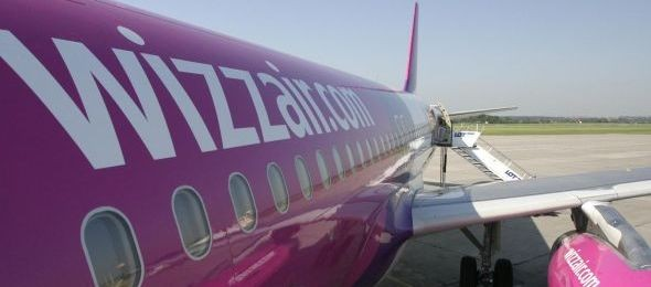 Három új Wizz Air útvonal Tel Avivba