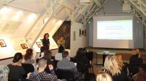 Teltházas gyakorlatorientált tréningsorozat az elégedett vendégekért