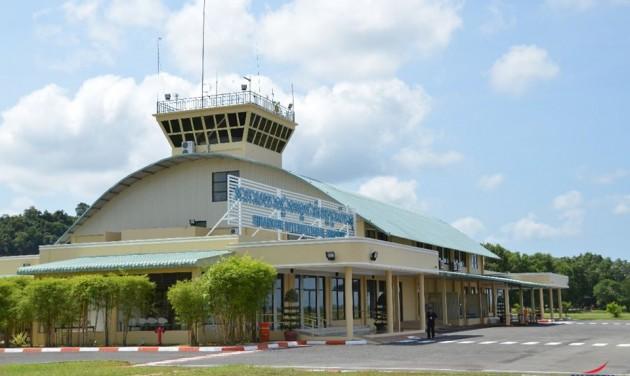 Sihanouk hamarosan hosszútávú járatokat is fogad
