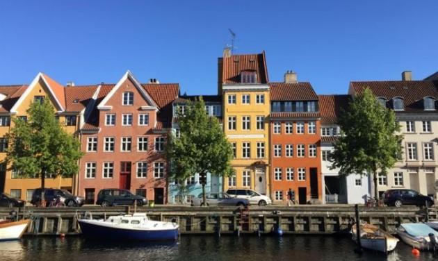 Skandináv húsvéti desztinációk
