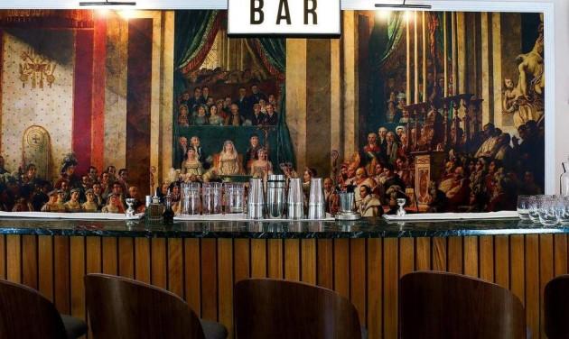 Egyszobás szálloda whiskyimádóknak