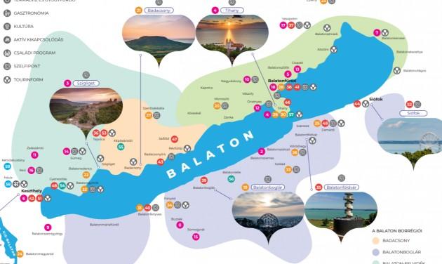 Elindult az MTÜ őszi Balaton-kampánya