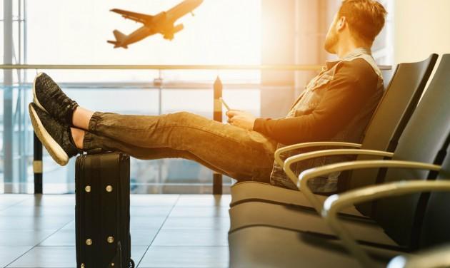 Európai bírósági határozat a csomag részét képező repülőjegyről