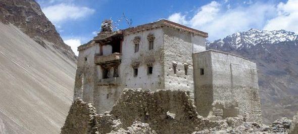 Nyáron befejeződhet Kőrösi Csoma Sándor himalájai szobájának felújítása