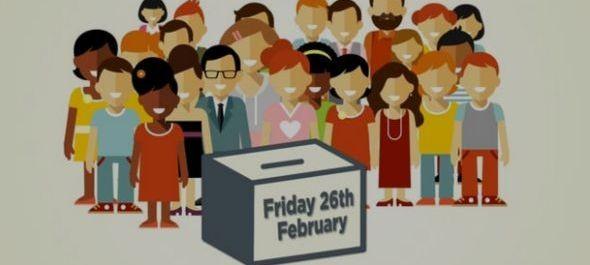 Az írek is szakmai kisfilmmel lobbiznak