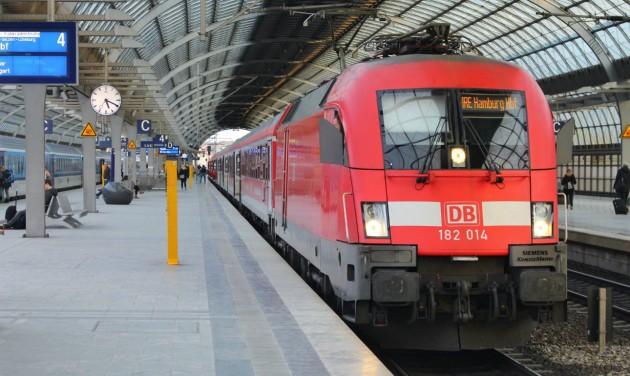 Codeshare-megállapodás a Deutsche Bahn és a Qatar között