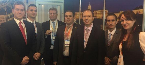 Folyamatosan kampányol Magyarország az orosz piacon