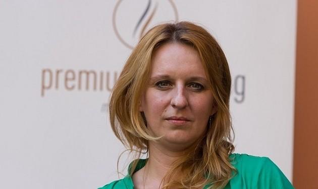 György Anita veszi át a Premium Incoming Budapest irányítását