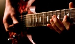 Újra gitárfesztivált rendeznek Szegeden