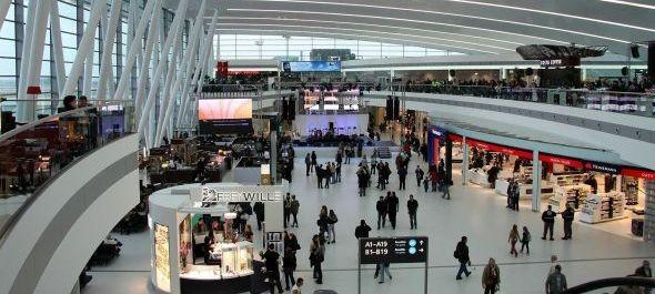 Utasforgalmi rekorddal indult az év a Budapest Airportnál