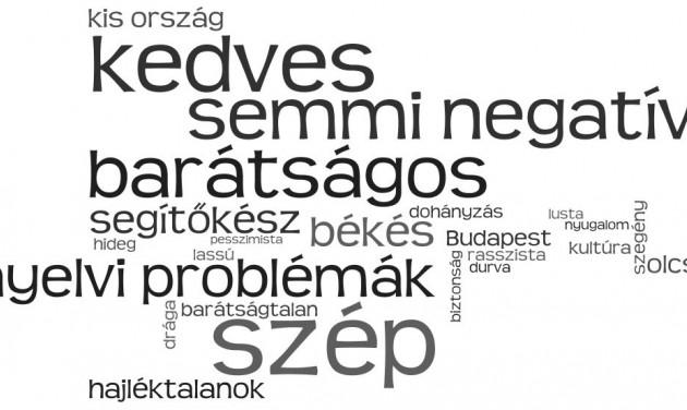 A magyar kultúraszemélyiség észlelésének különbségei a magyarok és a külföldiek között
