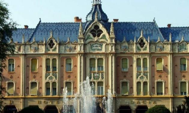 Magyar állami tulajdonban a szatmárnémeti szálloda