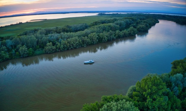 Csodás Magyarország: Nyaralóhajós csillagtúrák