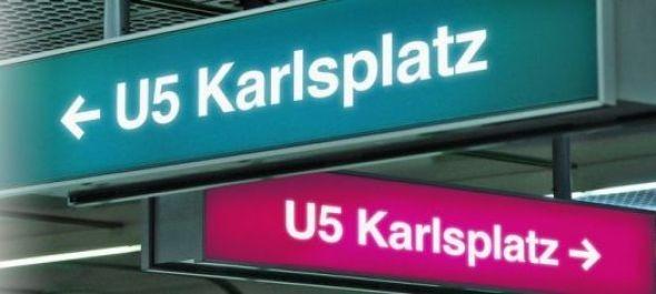 Internetes szavazáson döntik el az új bécsi metróvonal színét