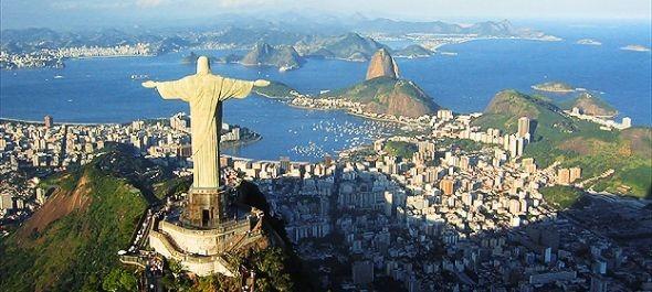 Charterek indulnak a riói Olimpiára