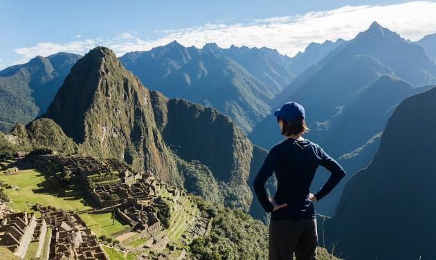 Korlátozzák a látogatások idejét a Machu Picchunál