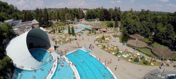 Ugrásszerűen nőtt a külföldi vendégforgalom Miskolcon