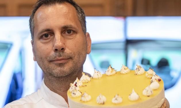 A Napraforgó lett 2021-ben Magyarország tortája