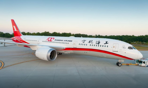 China Eastern to run Budapest flights through Shanghai Airlines unit
