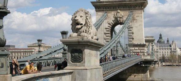 Országmárka 2.0: Budapest sikerre van ítélve