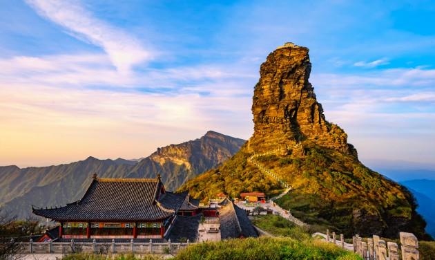 A tavasz közeledtével a turizmust népszerűsítik a kínai Kujcsouban