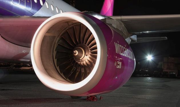 Törli máltai járatait a Wizz Air
