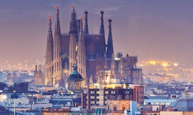 Barcelona népszerűségét rombolták a tüntetések